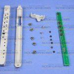 Range Hood Touch Control Board