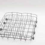 Dishwasher Dishrack Assembly, Lower