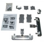 Dishwasher Dishrack Adjuster Kit
