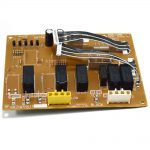 Microwave Power Control Board Assembly