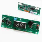 Freezer Electronic Control Board