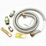 Dryer Gas Connector Kit