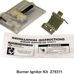 Dryer Burner Igniter