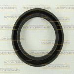 Washer Gear Case Cover Seal