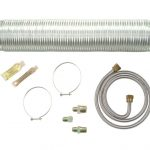 Dryer Installation Kit, Gas