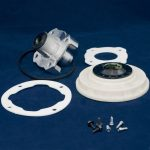 Washer Hub and Seal Kit