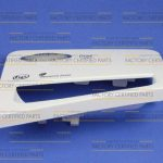 Washer Dispenser Drawer Handle (White)
