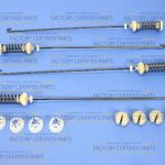 Washer Suspension Rod Kit
