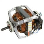 Laundry Center Dryer Drive Motor
