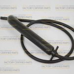 Washer Water Level Pressure Switch Hose