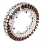 Washer Drive Motor Stator Assembly