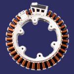 Washer Motor Stator