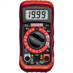 Craftsman Multimeter