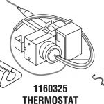 Room Air Conditioner Thermostat