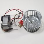 Exhaust Vent Fan Motor