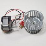 Exhaust Vent Fan Motor