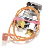 Water Heater Pilot Burner and Igniter