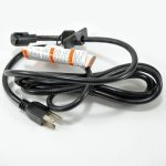 Pump Power Cord