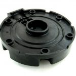 Captive Air Tank Inlet Flange