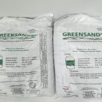 Water Filtration System Greensand