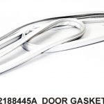 Refrigerator Fresh Food Door Gasket