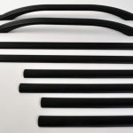 Refrigerator Door Handle Kit (Black)