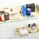 Refrigerator Emitter and Receiver Board Kit