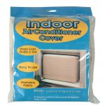 Room Air Conditioner Cover