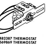 Refrigerator Temperature Control