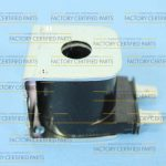 Ice Maker Solenoid Coil