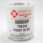 Appliance Porcelain Touch-Up Paint (White)