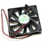 Wine Cooler Condenser Fan Blade