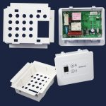 Upright Freezer Electronic Control Board