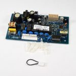 Ice Maker Electronic Control Board