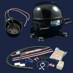 Refrigerator Compressor Kit