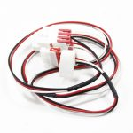 Refrigerator Evaporator Fan Motor Wire Harness