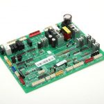 Refrigerator Power Control Board