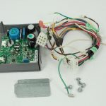 Refrigerator High-Voltage Control Board