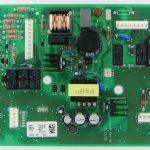 Refrigerator Temperature Control Board