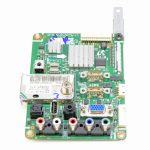 Refrigerator Main Power Control Board