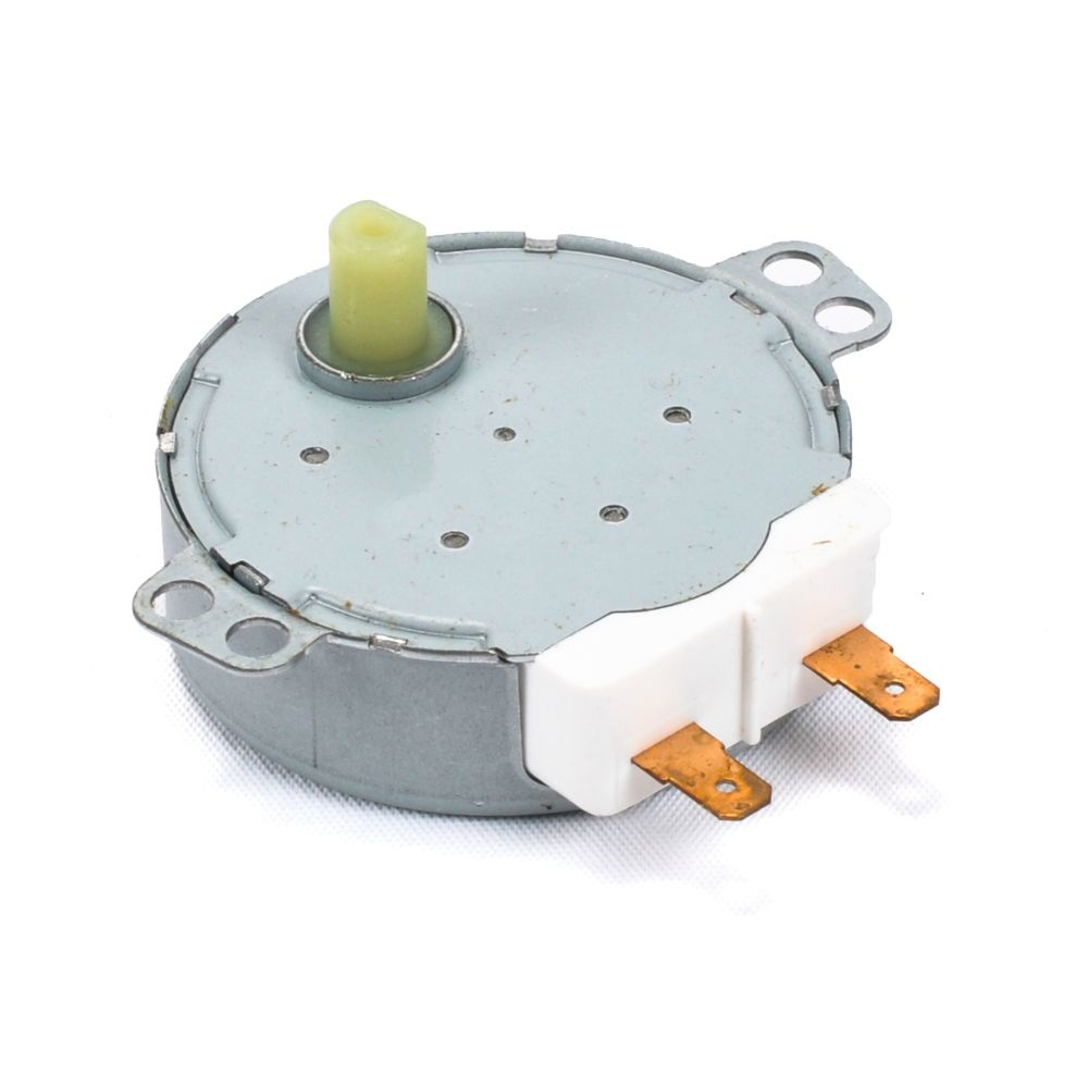 Microwave Damper Motor Find The Right Parts Guaranteed