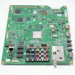 Television Printed Circuit Board