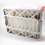 Heating and Cooling Equipment Air Filter