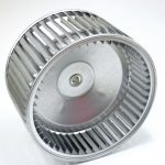 Furnace Blower Fan Wheel