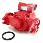 Boiler Circulation Pump