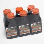 Lawn & Garden Equipment 2-Cycle Engine Oil, 6-pack