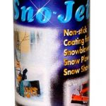 Sno-Jet Snowblower Spray