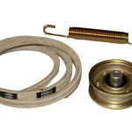 Lawn Mower Belt Kit
