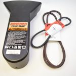 Line Trimmer Belt Guard
