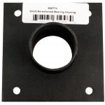 Lawn Tractor Mower Attachment Center Blade Bearing Housing